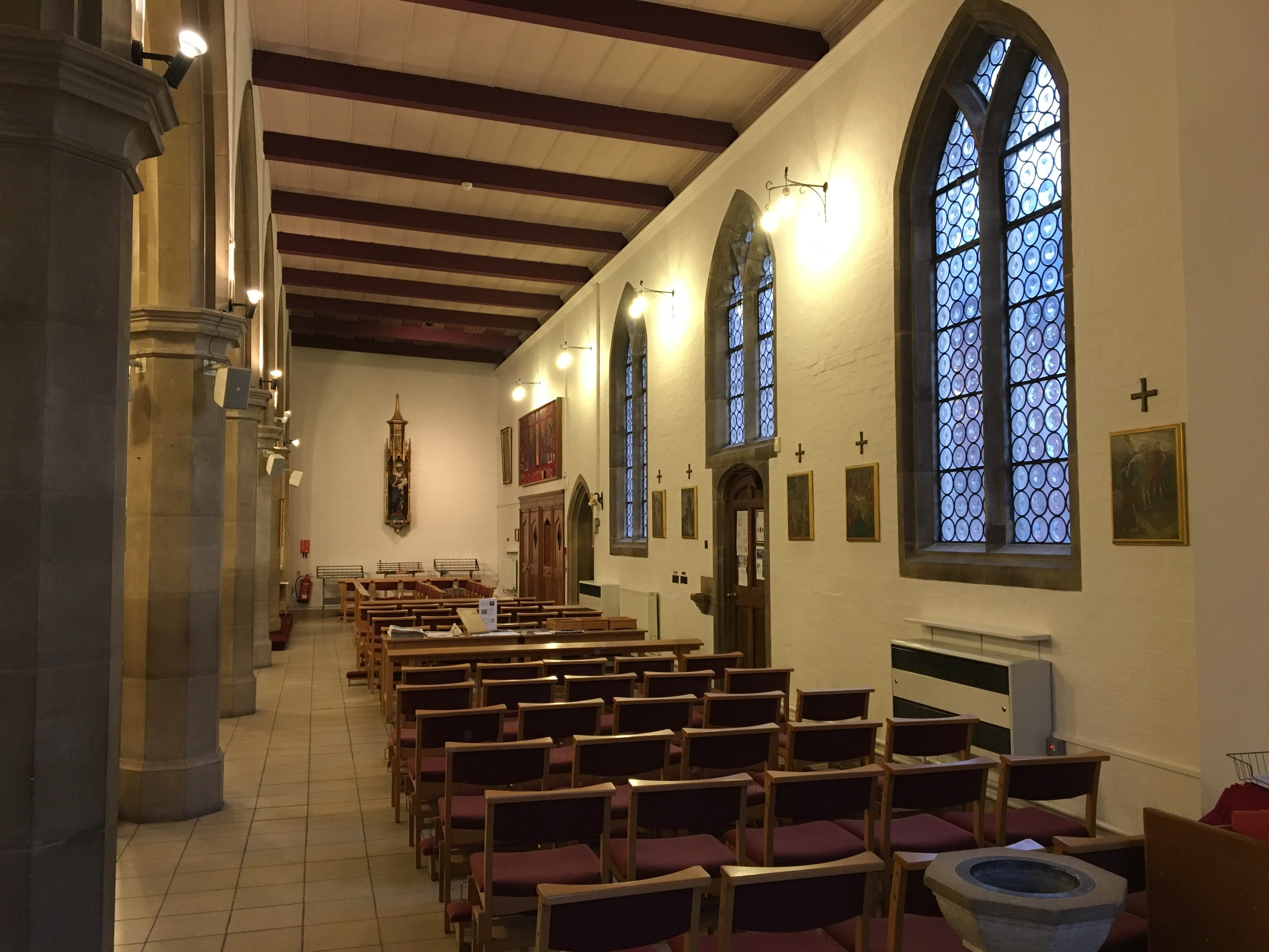 St Augustines Church Case Study