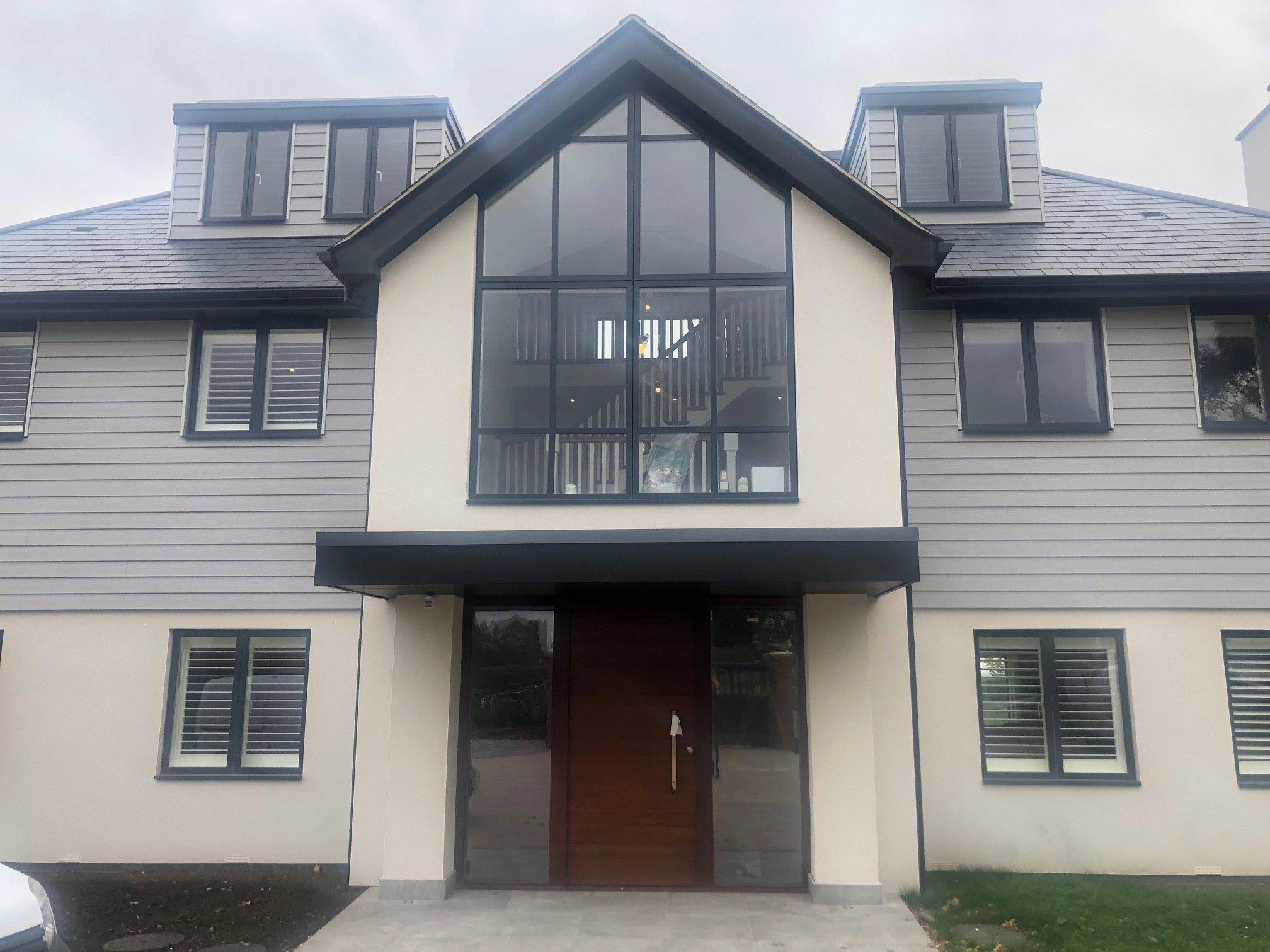 Cookham New Build Case Study