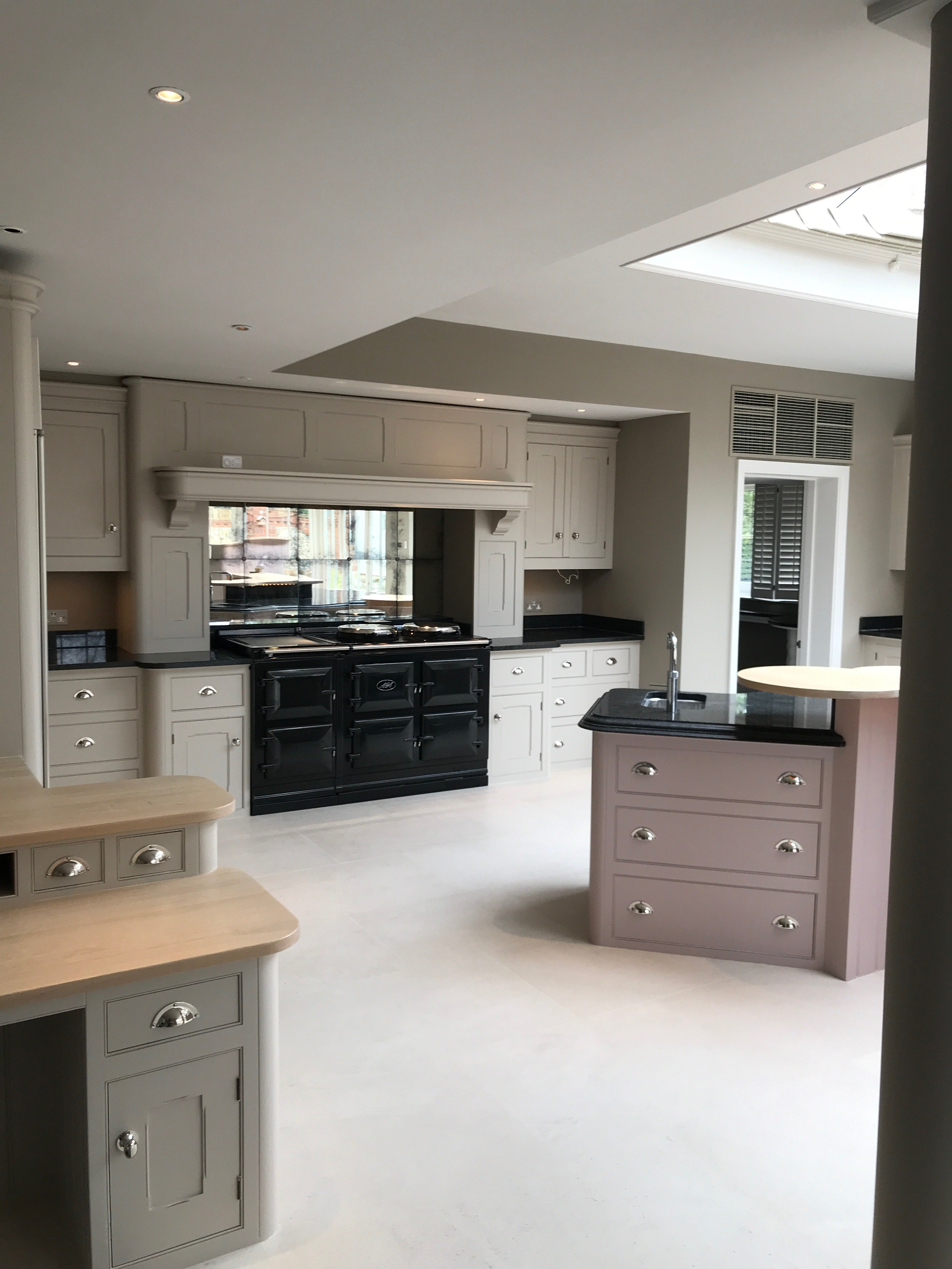 Residential Property in Chalfont St Giles – Case Study