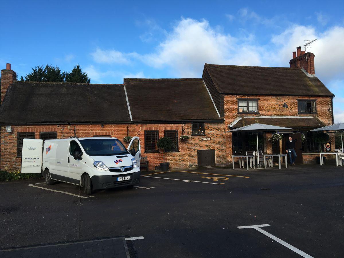 The Chequers Inn Case Study